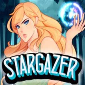 Acheter Stargazer Clé Cd Comparateur Prix