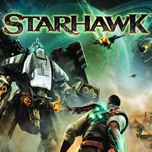 Telecharger Starhawk Online Pass PS3 code Comparateur Prix