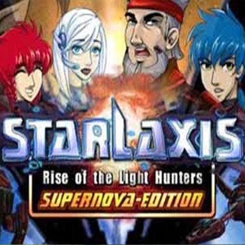 Acheter Starlaxis Supernova Edition Clé Cd Comparateur Prix