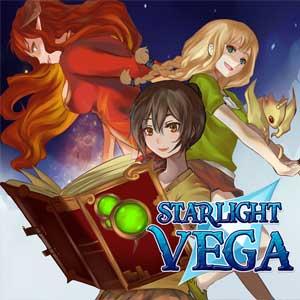 Acheter Starlight Vega Clé Cd Comparateur Prix
