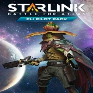 Starlink Battle for Atlas Eli Pilot Pack