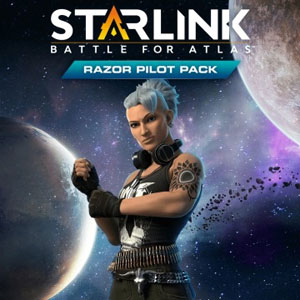 Acheter Starlink Battle for Atlas Razor Pilot Pack Xbox One Comparateur Prix