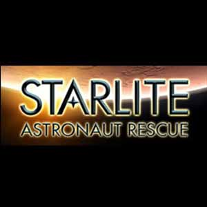 Acheter Starlite Astronaut Rescue Clé Cd Comparateur Prix