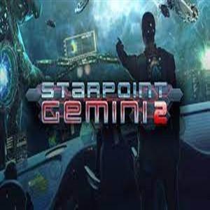 Acheter Starpoint Gemini 2 Xbox Series Comparateur Prix