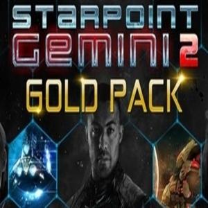 Starpoint Gemini 2 Gold Pack