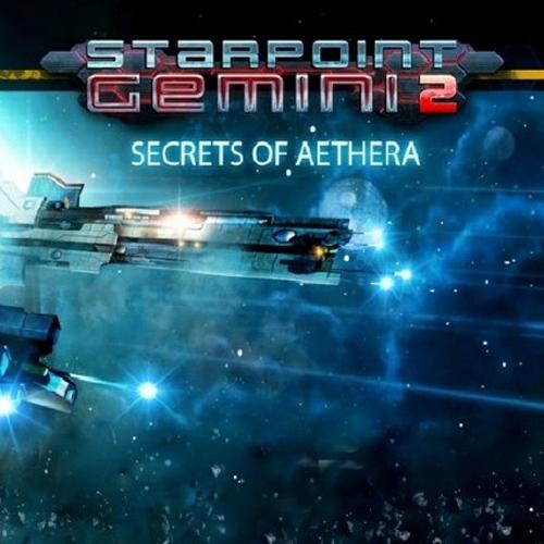 Acheter Starpoint Gemini 2 Secrets of Aethera Clé Cd Comparateur Prix