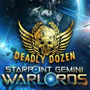Starpoint Gemini Warlords Deadly Dozen