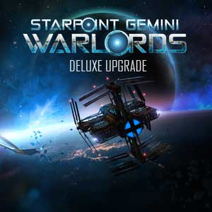 Starpoint Gemini Warlords Deluxe Upgrade