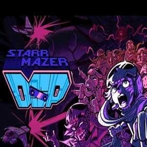 Acheter Starr Mazer DSP Clé Cd Comparateur Prix