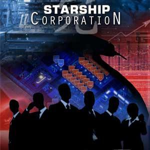 Acheter Starship Corporation Clé Cd Comparateur Prix