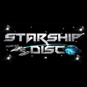 Acheter Starship Disco Clé Cd Comparateur Prix