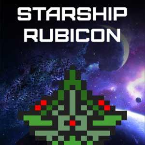 Acheter Starship Rubicon Clé Cd Comparateur Prix