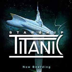 Acheter Starship Titanic Clé Cd Comparateur Prix