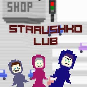 STARUSHKO LUB