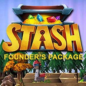 Stash Founder's Package