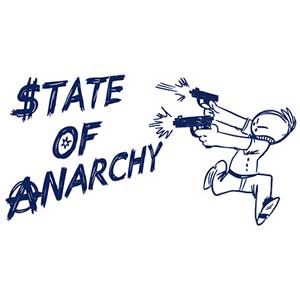 Acheter State of Anarchy Clé Cd Comparateur Prix