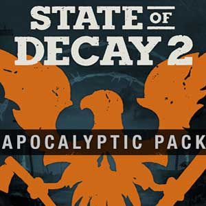 State of Decay 2 Apocalyptic Pack