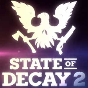 Acheter State of Decay 2 Xbox One Code Comparateur Prix