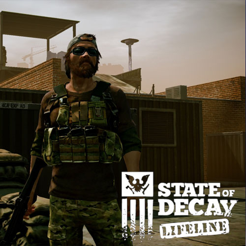 Acheter State Of Decay Lifeline Cle Cd Comparateur Prix