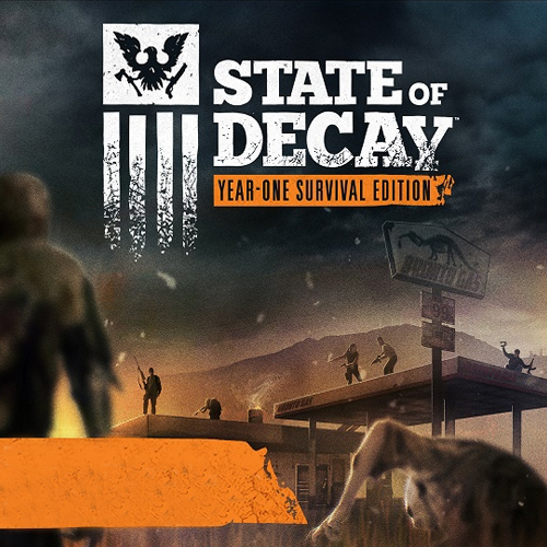 Acheter State of Decay Year One Survival Edition Xbox one Code Comparateur Prix