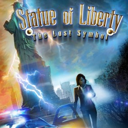 Statue of Liberty The lost Symbol
