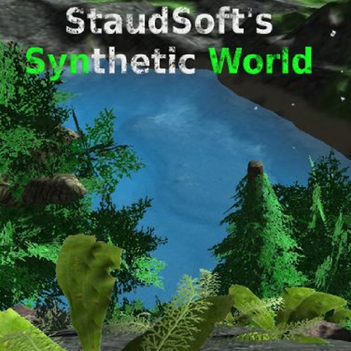 StaudSofts Synthetic World