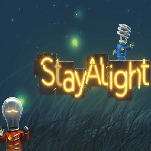 Acheter Stay Alight Clé Cd Comparateur Prix
