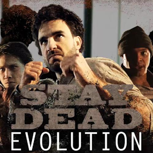 Acheter Stay Dead Evolution Clé Cd Comparateur Prix
