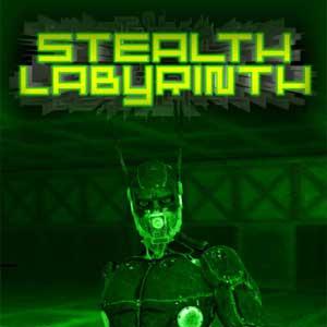 Acheter Stealth Labyrinth Clé Cd Comparateur Prix