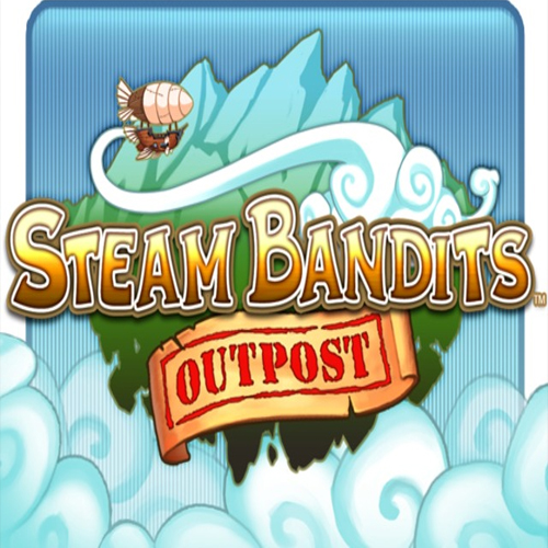 Steam Bandits Outpost