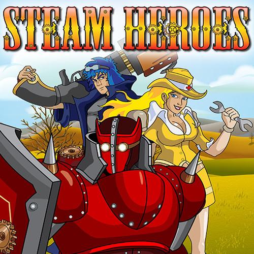 Acheter Steam Heroes Clé Cd Comparateur Prix