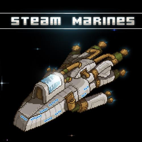 Acheter Steam Marines Clé Cd Comparateur Prix