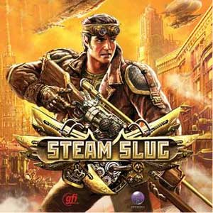 Acheter Steam Slug Clé Cd Comparateur Prix