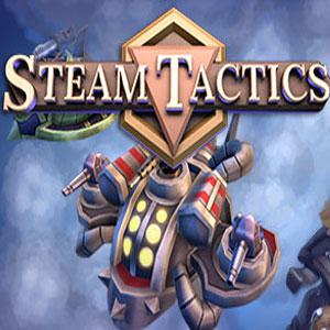 Acheter Steam Tactics Clé CD Comparateur Prix