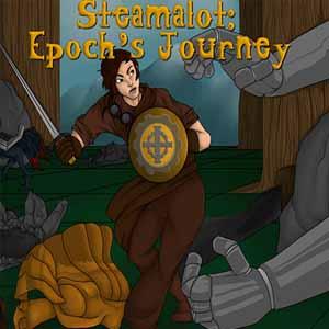 Acheter Steamalot Epochs Journey Clé Cd Comparateur Prix