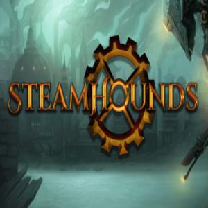 Steamhounds