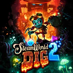 Acheter SteamWorld Dig 2 Nintendo Switch comparateur prix