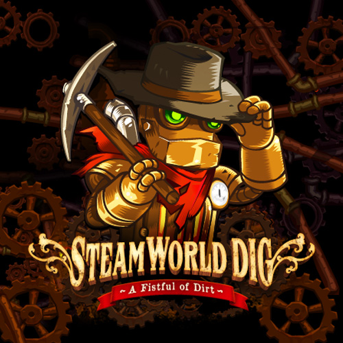 Acheter SteamWorld Dig Wii U Download Code Comparateur Prix
