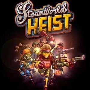 Acheter SteamWorld Heist Clé Cd Comparateur Prix