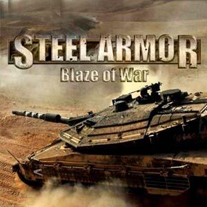 Acheter Steel Armor Blaze of War Clé Cd Comparateur Prix