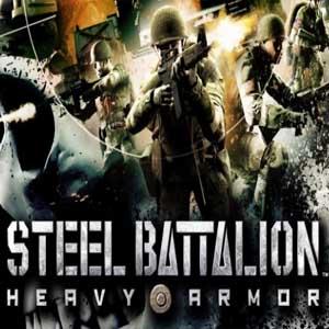 Acheter Steel Battalion Heavy Armor Xbox 360 Code Comparateur Prix