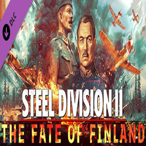 Steel Division 2 The Fate of Finland