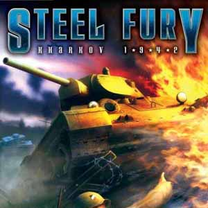 Steel Fury Kharkov 1942