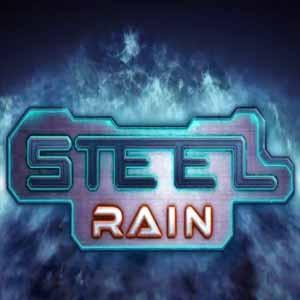 Acheter Steel Rain Clé Cd Comparateur Prix