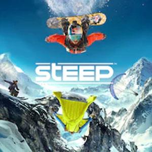 Acheter STEEP Xbox Series Comparateur Prix