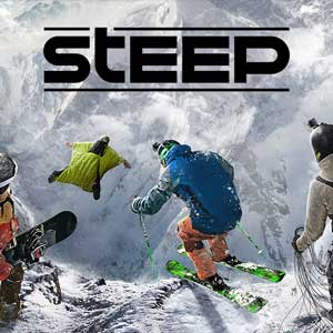 Telecharger Steep PS4 code Comparateur Prix
