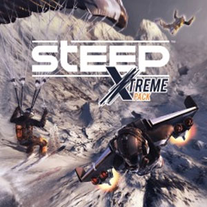 Acheter STEEP Extreme Pack PS4 Comparateur Prix