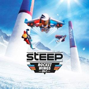 Acheter STEEP Rocket Wings PS4 Comparateur Prix