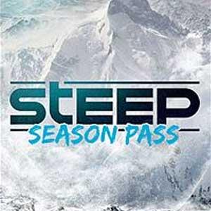 Acheter Steep Season Pass Clé Cd Comparateur Prix