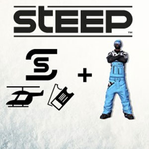 Acheter STEEP Welcome Pack PS4 Comparateur Prix